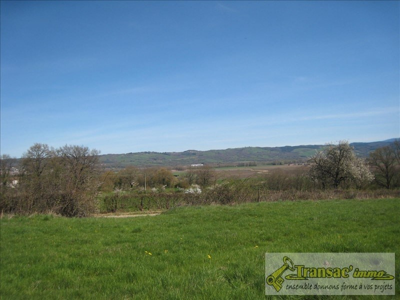 Vente terrain St sylvestre pragoulin 39 600€ - Photo 2