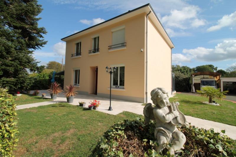 Sale house / villa La chartre sur le loir 226800€ - Picture 8