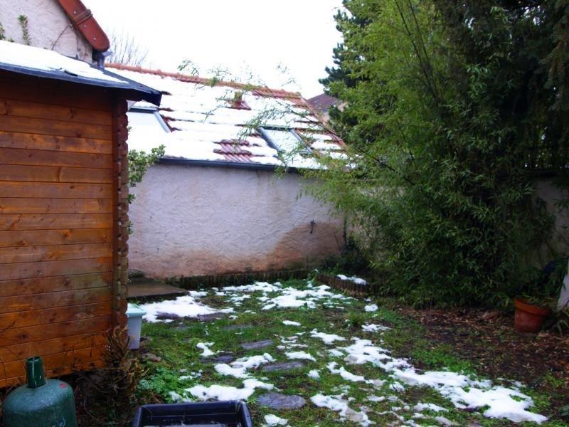 Sale house / villa Montfort l amaury 195000€ - Picture 4