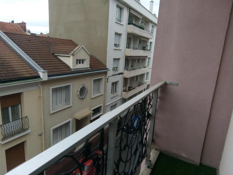 Location appartement Vichy 550€ CC - Photo 2
