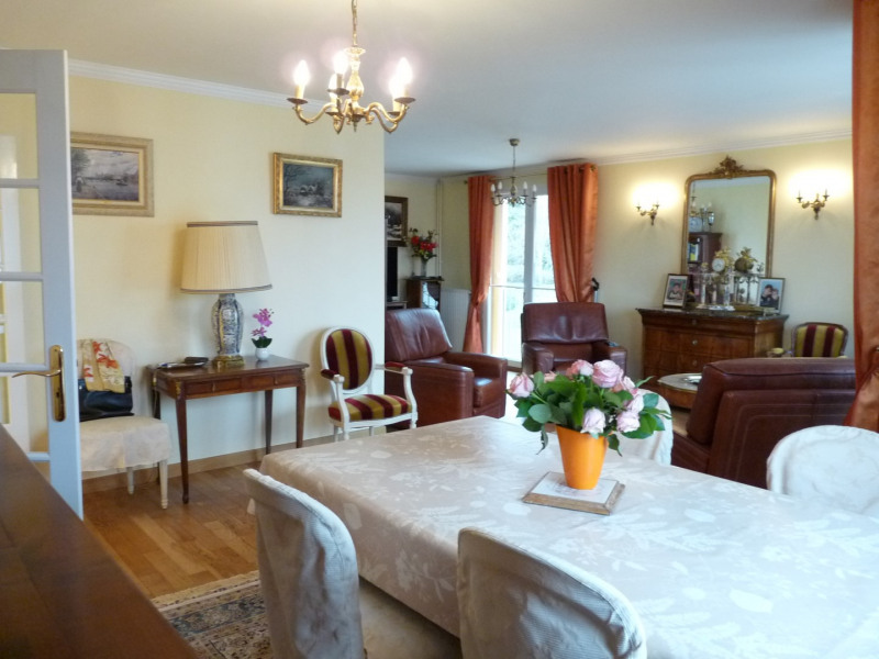 Vente appartement Bailly 385 000€ - Photo 4