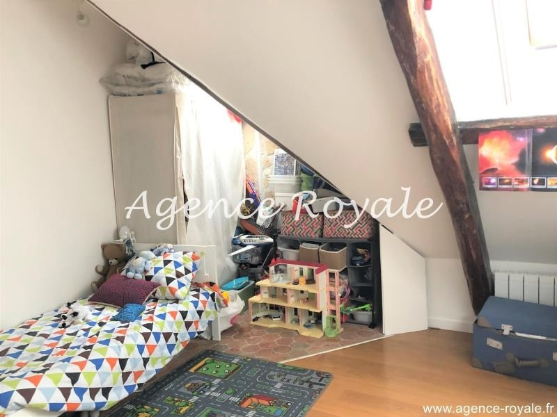 Vente appartement St germain en laye 464 000€ - Photo 9