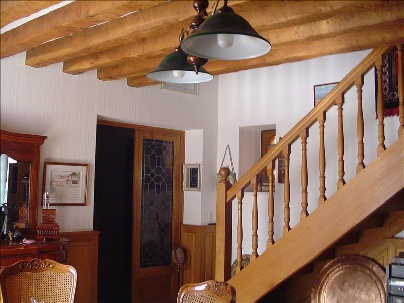 Venta  casa Baccon 356000€ - Fotografía 3
