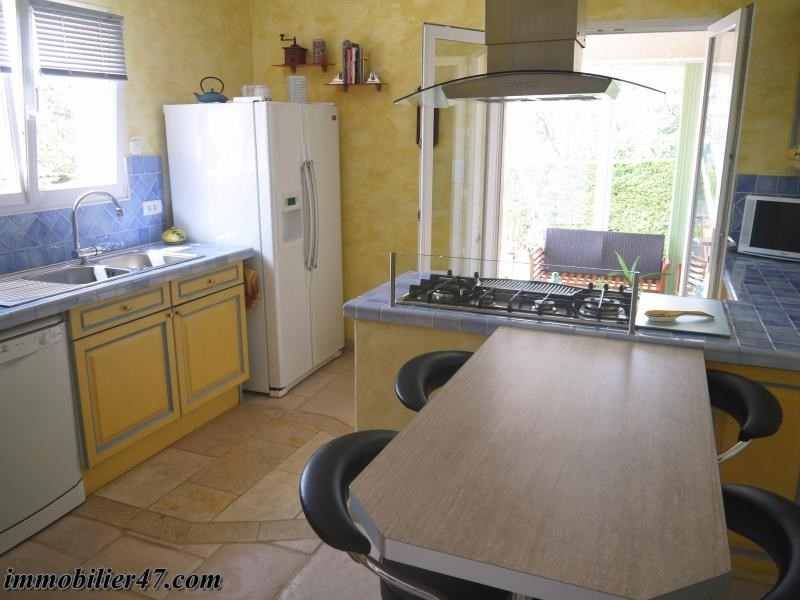 Deluxe sale house / villa Colayrac st cirq 395000€ - Picture 6