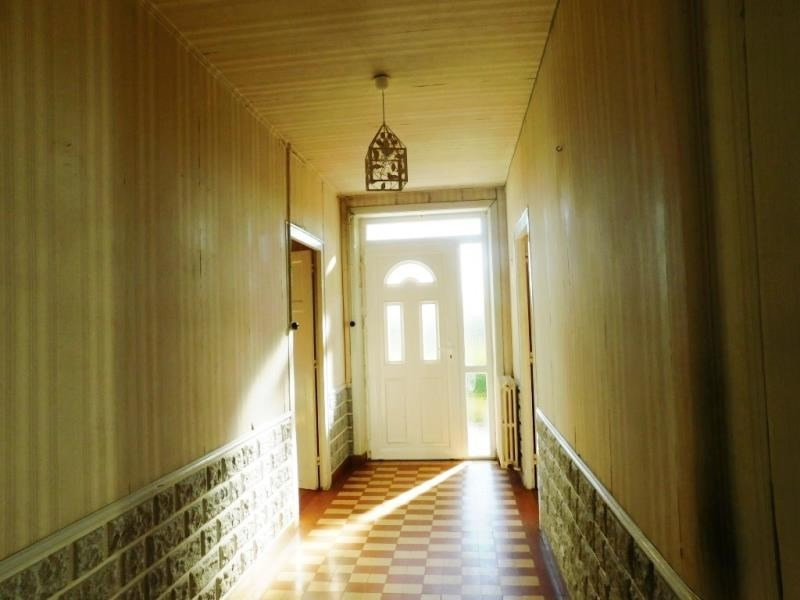Vente maison / villa St germain en cogles 89440€ - Photo 6