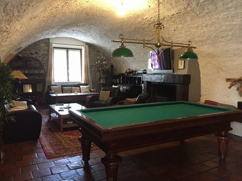 Vente de prestige maison / villa Les alluets le roi 1190000€ - Photo 3