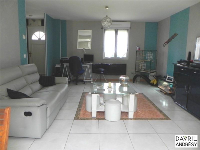 Revenda casa Chanteloup les vignes 288000€ - Fotografia 1