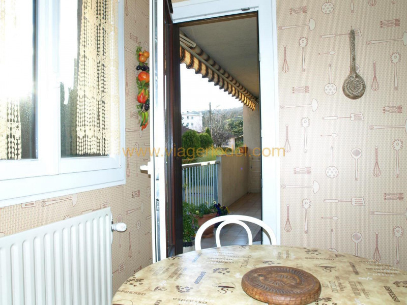 Viager appartement Givors 40 000€ - Photo 5
