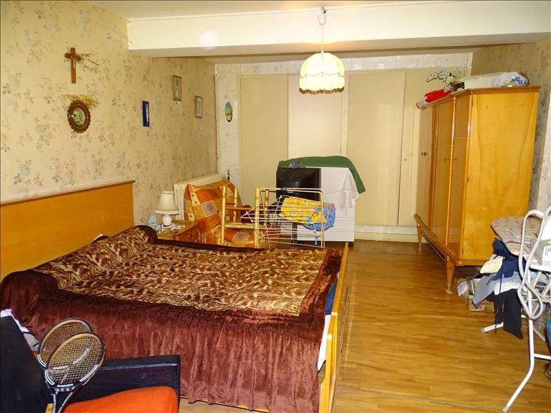 Sale house / villa Village proche chatillon 77000€ - Picture 10