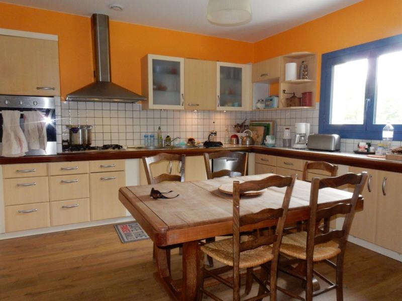 Vente maison / villa Pujols 375000€ - Photo 5