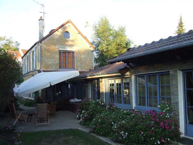 Verkoop  huis Verneuil sur seine 790000€ - Foto 14
