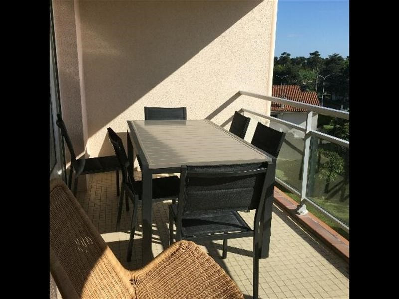 Vacation rental apartment Royan 722€ - Picture 13