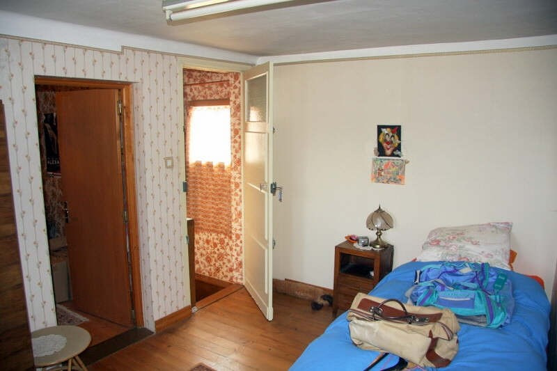 Sale house / villa La ferriere sur risle 81000€ - Picture 10