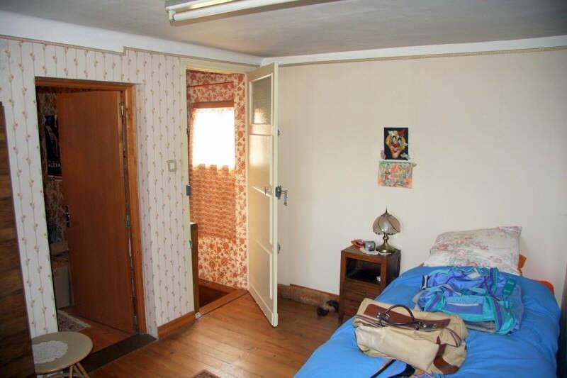 Vente maison / villa La ferriere sur risle 86000€ - Photo 10