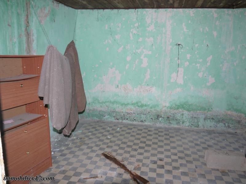 Vente maison / villa Clairac 69000€ - Photo 7