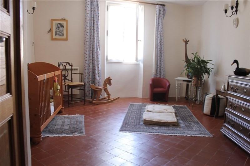 Verkoop  huis Le barroux 316000€ - Foto 4