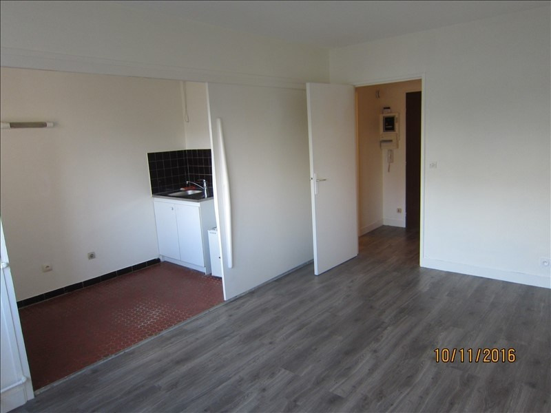 Rental apartment Maisons-laffitte 615€ CC - Picture 2