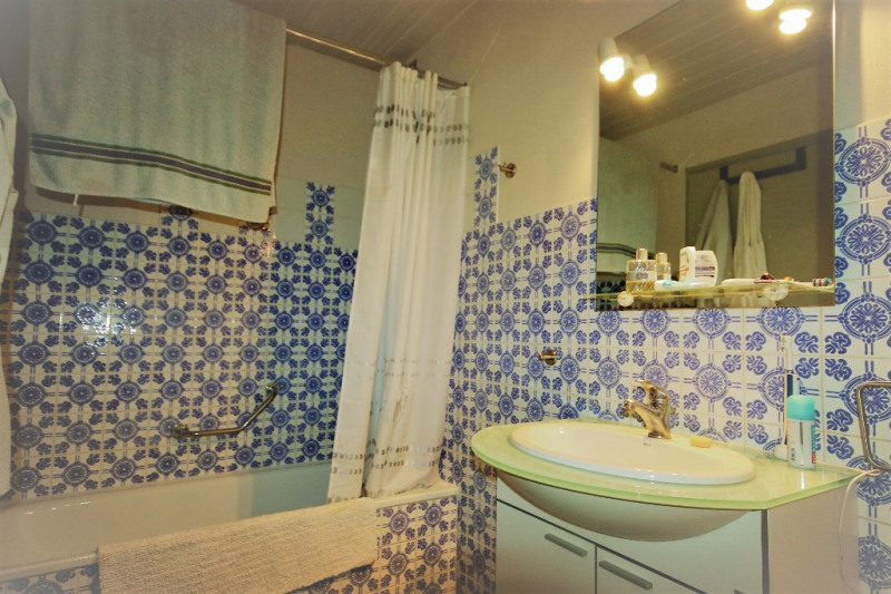 Vente maison / villa Meyrargues 488000€ - Photo 10