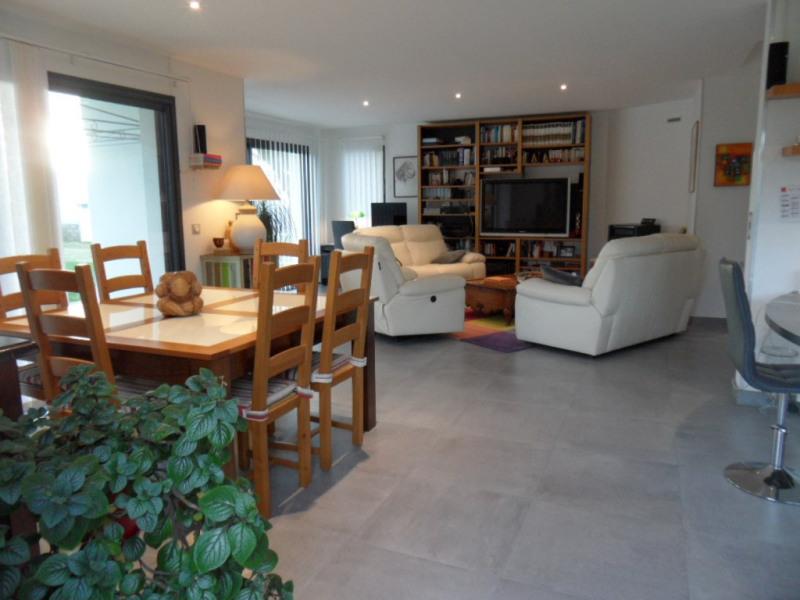 Revenda residencial de prestígio casa Ploemel 597250€ - Fotografia 5