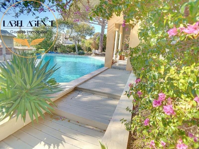 Deluxe sale house / villa Les issambres 990000€ - Picture 29