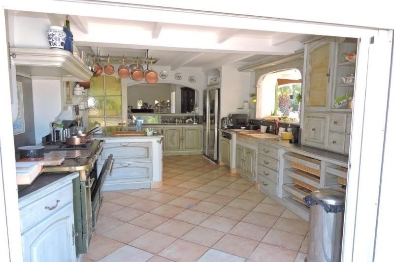 Vente de prestige maison / villa Bormes les mimosas 1350000€ - Photo 5