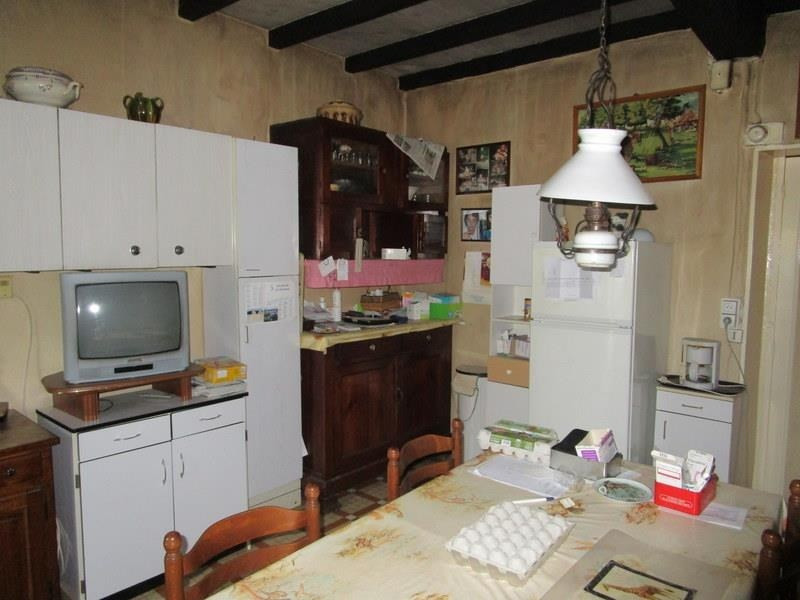 Sale house / villa Beleymas 143500€ - Picture 8