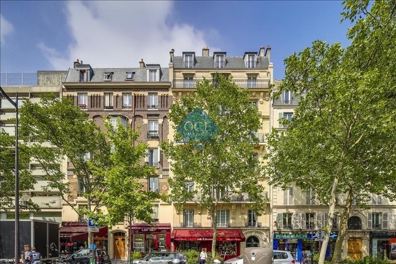 Sale apartment Paris 5ème 718000€ - Picture 12
