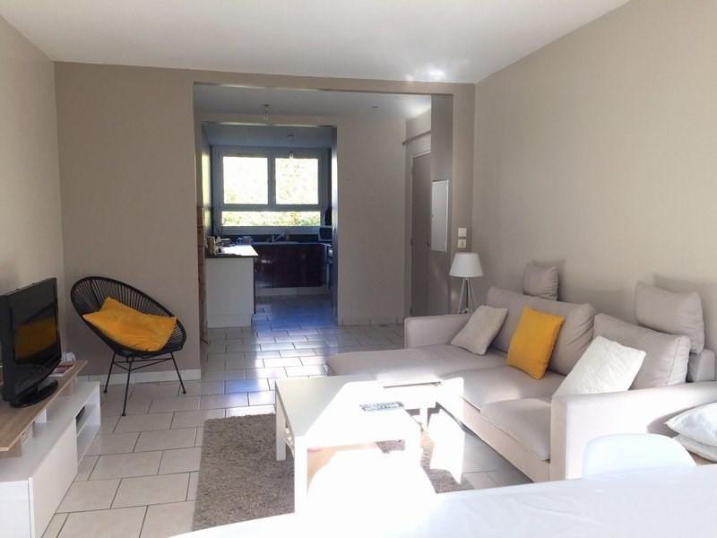 Rental apartment Herouville st clair 597€ CC - Picture 2