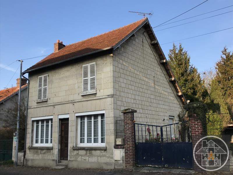 Sale house / villa Ribecourt dreslincourt 131000€ - Picture 1