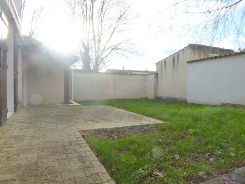 Sale house / villa Cognac 165 500€ - Picture 3