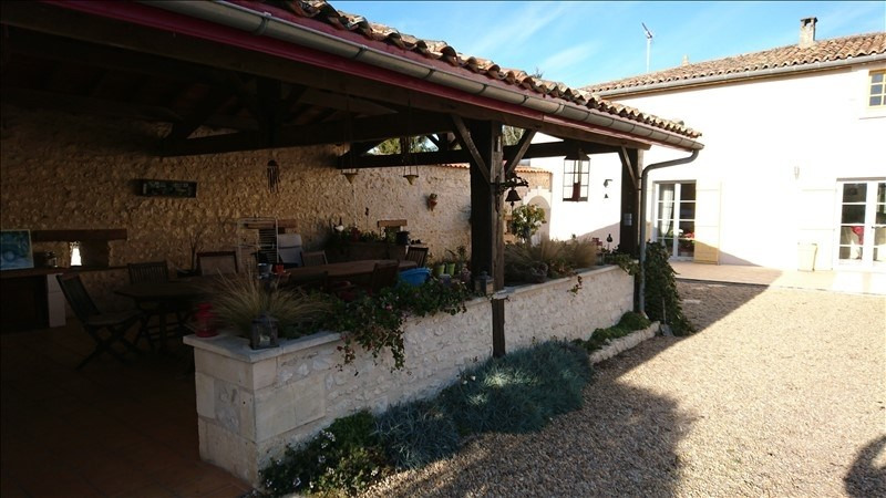 Vente maison / villa Montendre 495 000€ - Photo 5