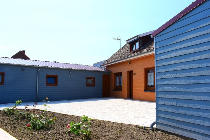 Vente maison / villa St hilaire cottes 141500€ - Photo 2