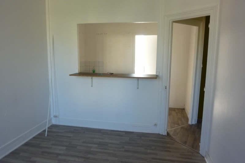 Vente appartement Dives sur mer 65000€ - Photo 3