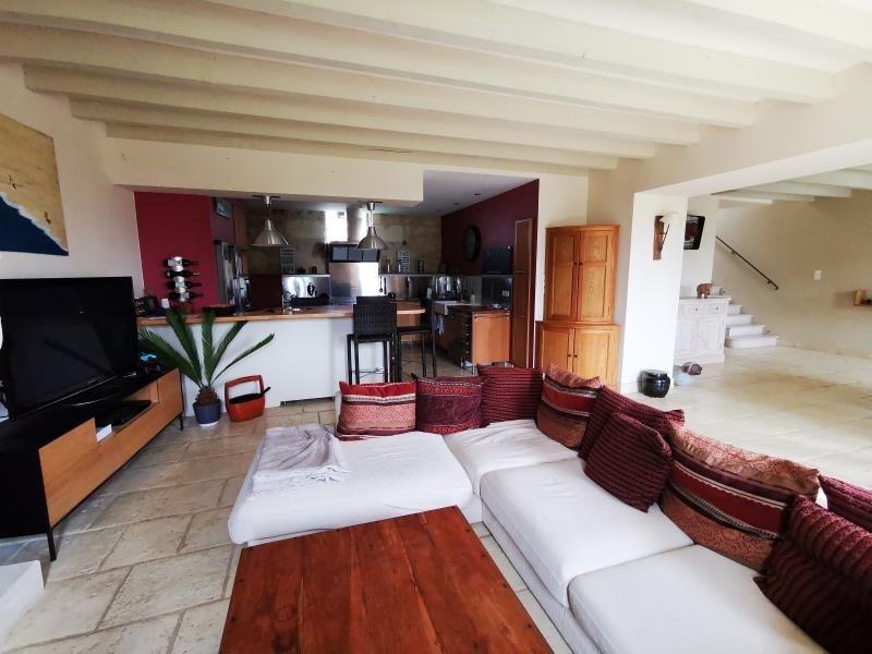 Deluxe sale house / villa Prignac et marcamps 714000€ - Picture 3