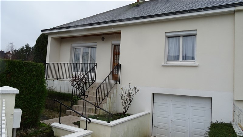Vente maison / villa Joue les tours 199 900€ - Photo 1