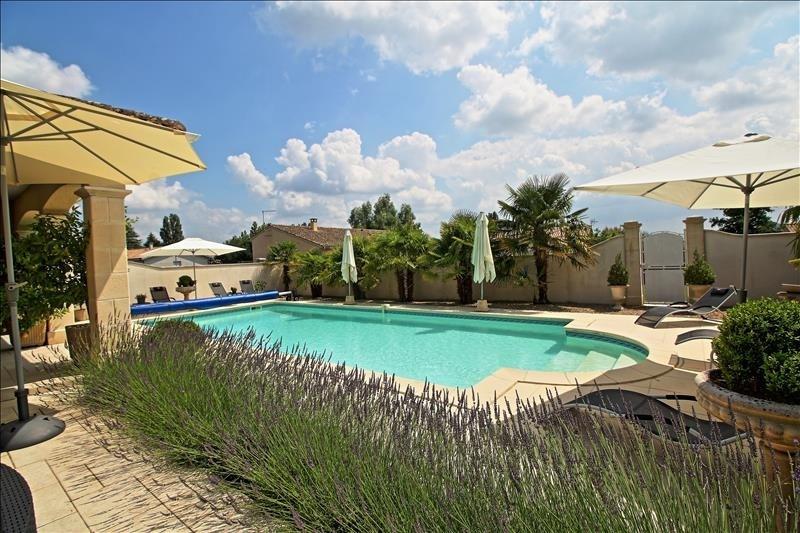 Vente de prestige maison / villa St emilion 598500€ - Photo 3