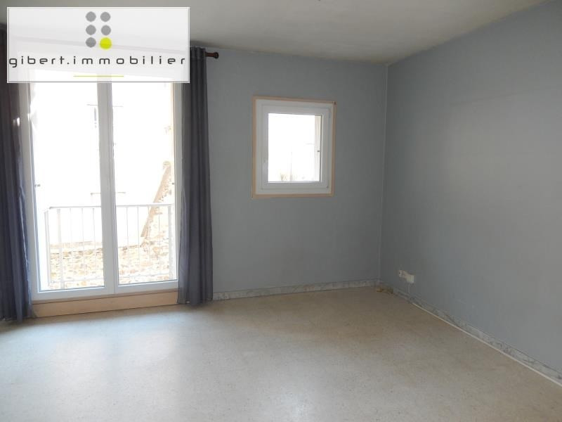 Location appartement Le puy en velay 309,79€ CC - Photo 1