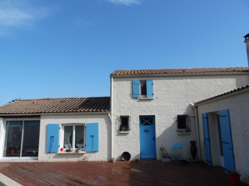 Vente maison / villa La tremblade 299500€ - Photo 13