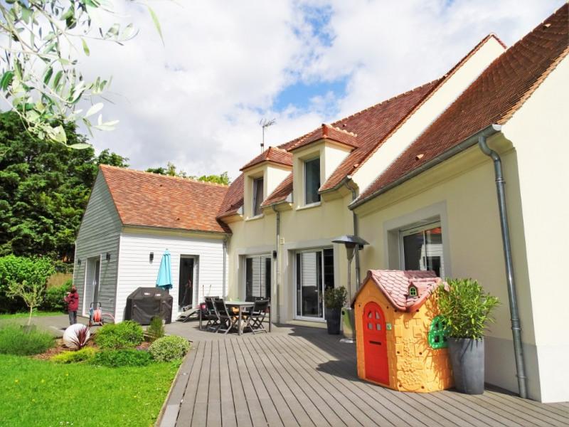 Vente maison / villa Nogent le roi 420000€ - Photo 9