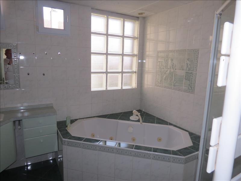 Vente maison / villa Le plessis bouchard 320000€ - Photo 7