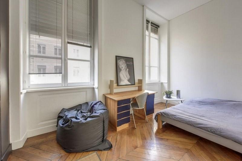 Deluxe sale apartment Lyon 1er 1250000€ - Picture 9
