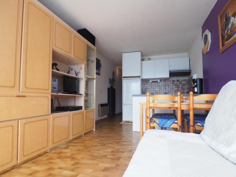 Vente appartement Le grau du roi 73000€ - Photo 4