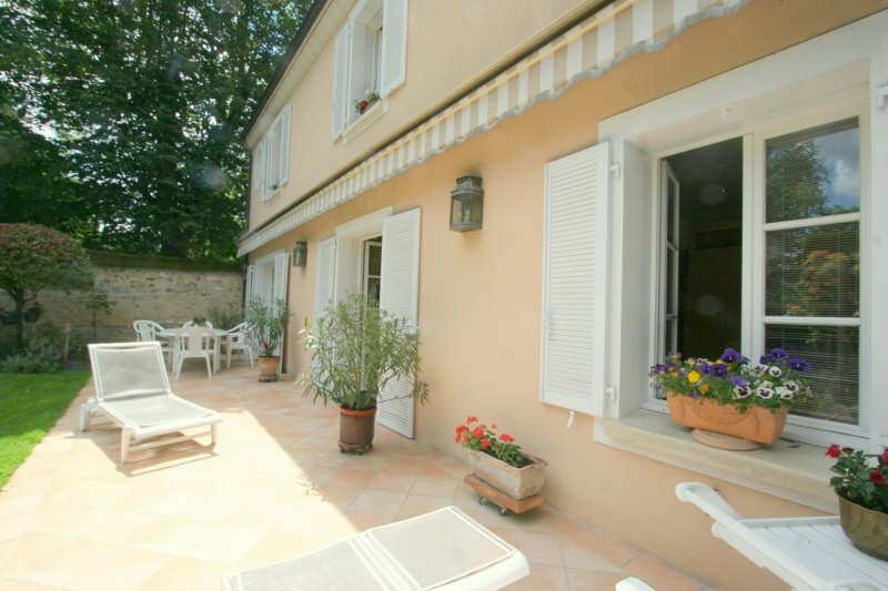 Deluxe sale house / villa Fontainebleau 1198000€ - Picture 9