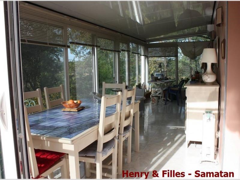Sale house / villa Samatan 208500€ - Picture 5