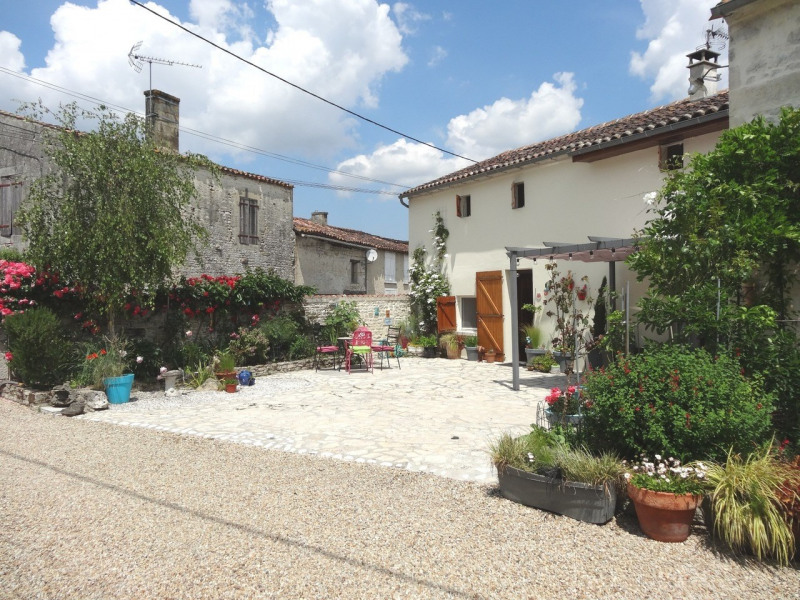 Vente maison / villa Bréville 178 000€ - Photo 2