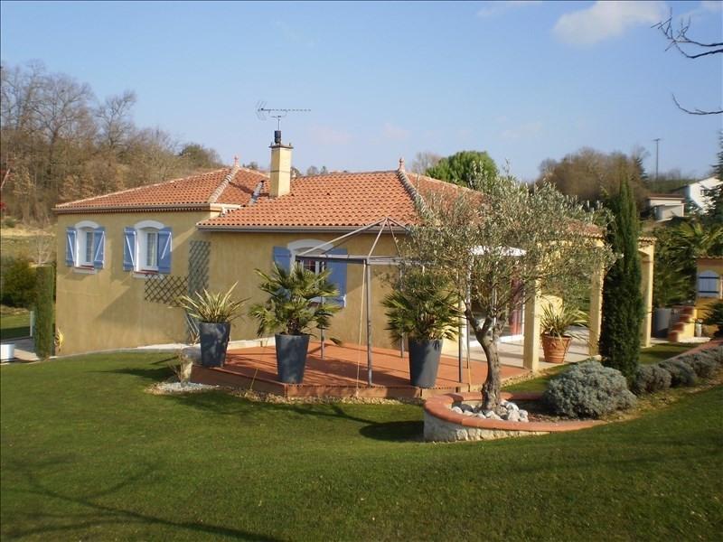 Sale house / villa Preignan 265000€ - Picture 6