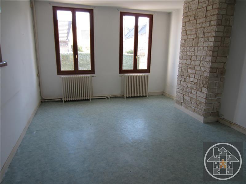 Sale house / villa Attichy 147000€ - Picture 2