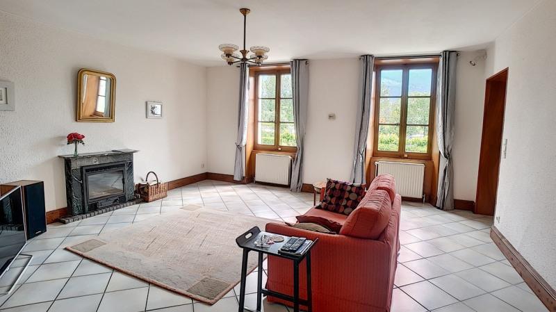 Revenda residencial de prestígio casa Veurey-voroize 439000€ - Fotografia 3