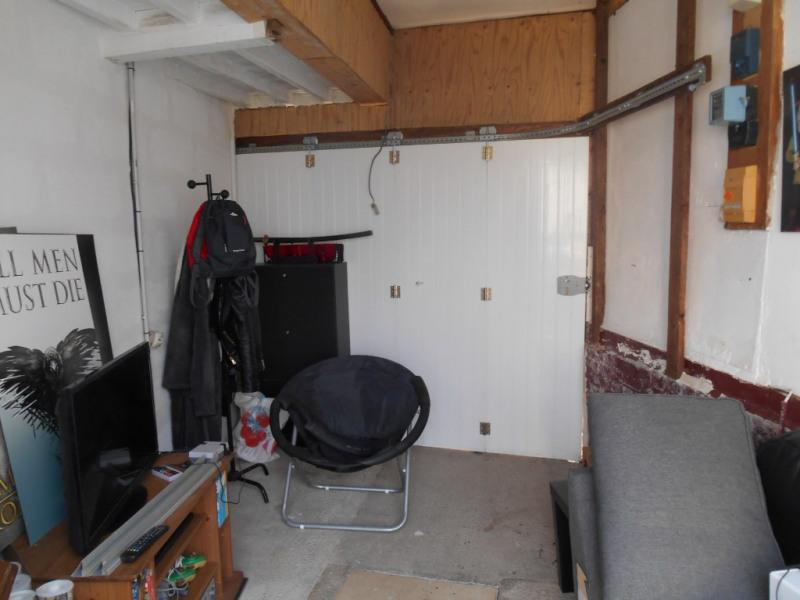 Venta  casa Broquiers 91000€ - Fotografía 7