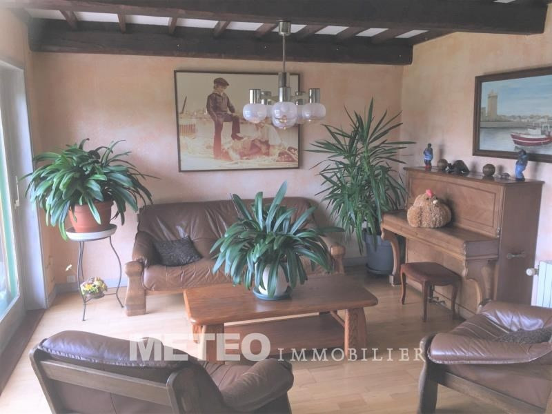 Vente maison / villa Les sables d'olonne 419 000€ - Photo 3
